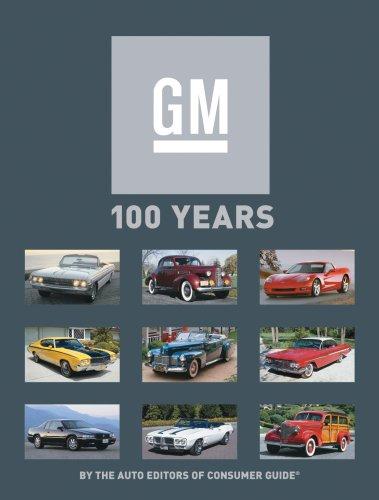 GM 100 Years