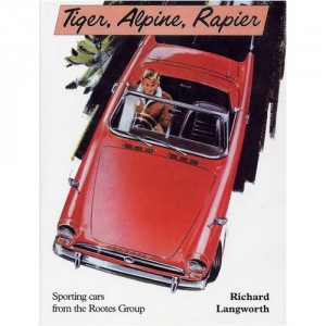tigeralpine