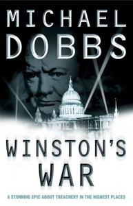 Michael Dobbs - Winston's War