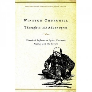 professor churchill essay