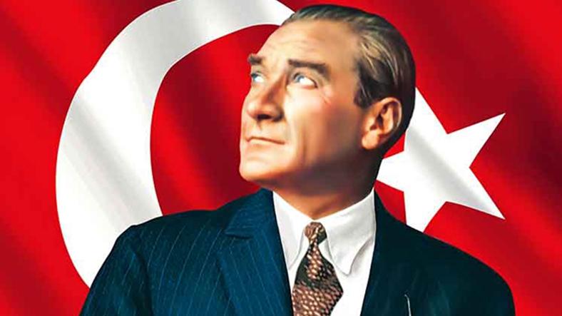 Atatürk Erdogan