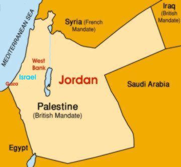 an overview of israel and the palestinian states future