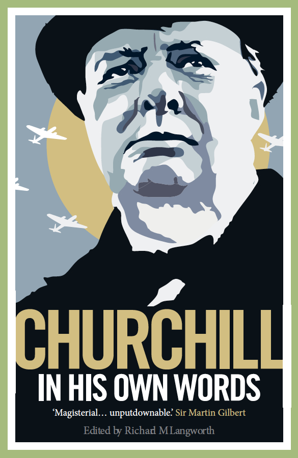 Churchill On Democracy Richard M Langworth