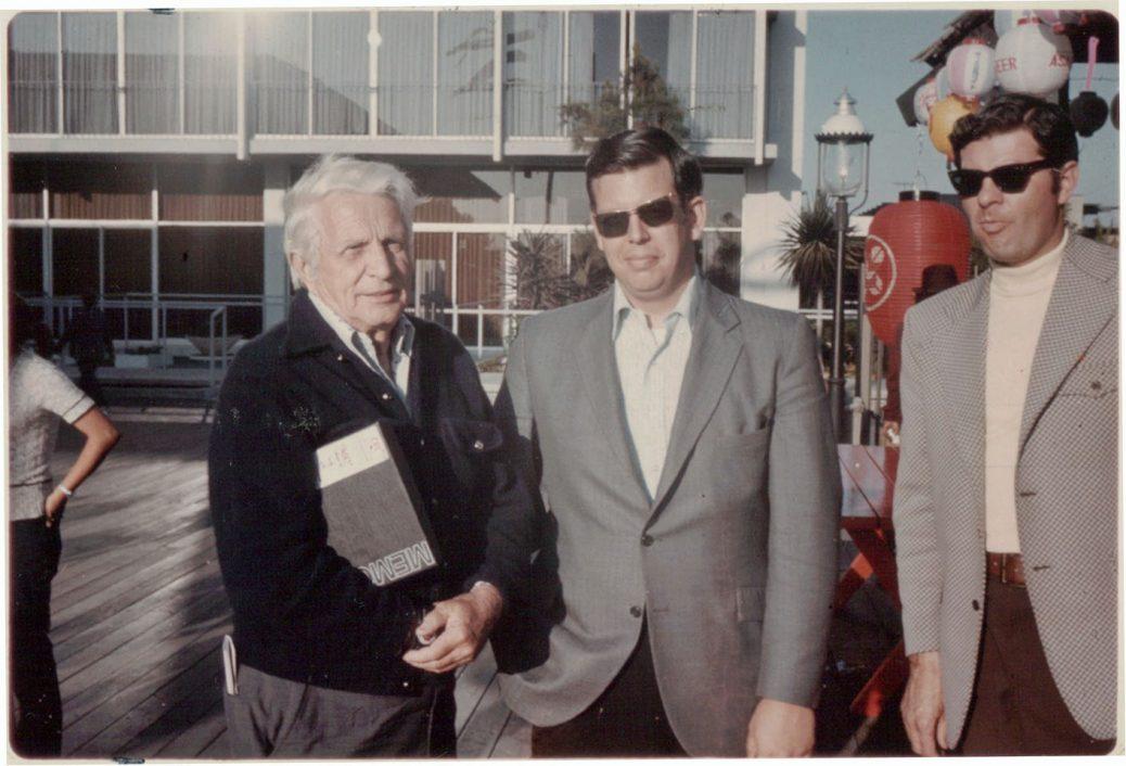 Bill Tilden 1935 2013 Tribute to a Friend Richard M Langworth