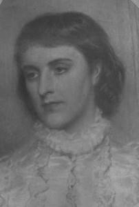 Lady Edith Aylesford