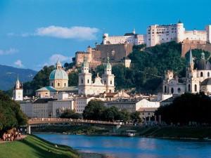 Turismus Salzburg