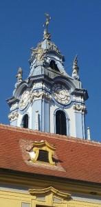 St. Stefan's, Durnstein