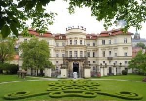 Lobkowitz Palace