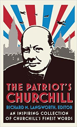The Patriot's Churchill