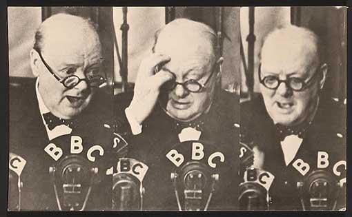Az Quotes | Az Quotes A Cornucopia Of Things Churchill Never Said