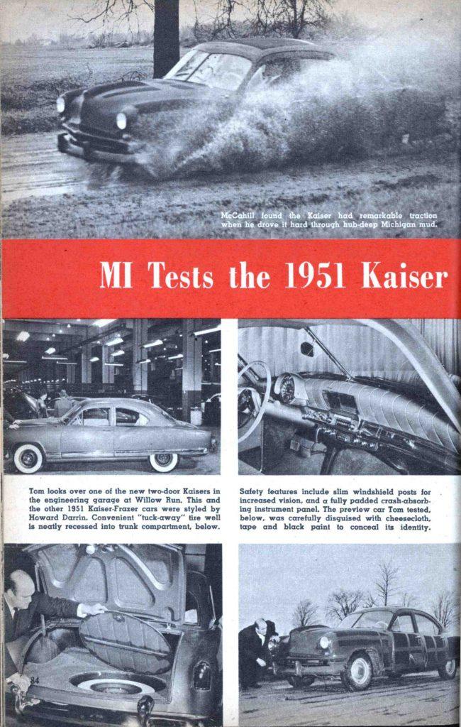 Kaiser-Frazer