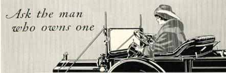 The Packard