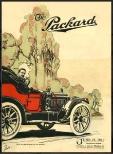 The Packard